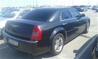Chrysler 300C - 1 vit regjistrim