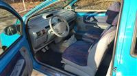 Renault Twingo 1.2 Benzin (Cabrio)