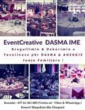 EventCreativeDASMAIME Decor