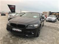 BMW 5 M PAKET STEPTRONIK