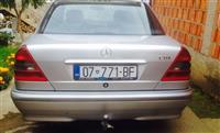 Shes Mercedes c220 cdi