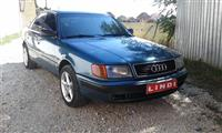 Audi  4x4  benz
