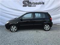 U shit nga Auto salloni SL Automobile Gjilan