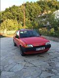 Ford Fiesta -90