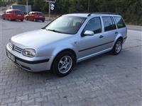 VW Golf IV 1.9 TDI Viti 2001 Rks