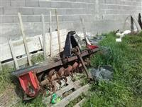 Pjes per traktor freza sterpikse