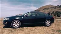 Audi A6/2.4 - 2006 (+lpg)