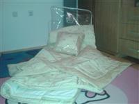 mbules krevati e pa perdorur