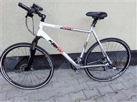 Bicikleta KTM shiten