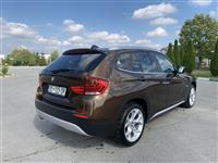 BMW X1 2.0 D 23 X-DRIVE AUTOMATIK FULL OPSION