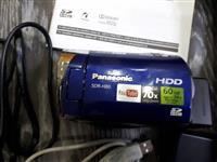 Shitet Kamera PANASONIC per inqizim Full HD