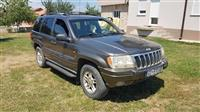 Shitet jeep grand cherokee limited