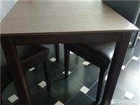 Tavolina Karrika