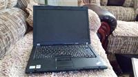 Laptop lenovo ibm t400