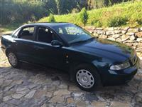 Audi A4 urgjent urgjent RKS 8 muaj Klimatronik -96