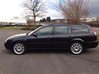 Ford Mondeo-03 130PS