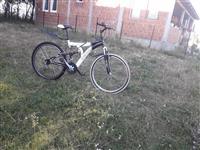 Shes biciklet prodhim zvicrran