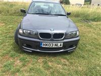 BMW 2.2 Benzin M paket