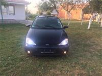 Ford focus 1.8 disel