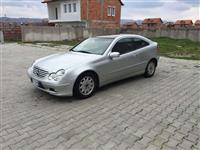 Shitet Mercedes Benz 220 CDI Automatik