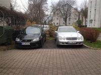 Golf gr r32 2008.. mercedes e 320 ..2003