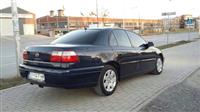 Shes Opel Omega 2.2 DTI -03