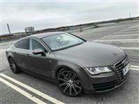 Audi a7 3.0tdi quatrro ndrrim