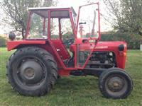 Traktor PERFEKT +Vllaqa e Plugj