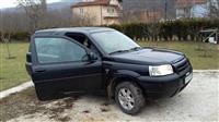 Shes( Land Rover Freelander), Dizell, RKS, 10 muj