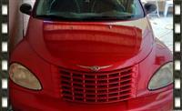 Chrysler PT cruiser ne gjendje te shkelqyer