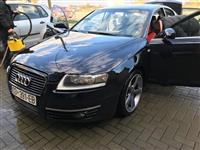 Audi A6 3.0 viti 2005