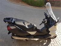 Urgjent Aprilia 125cc me dogan te paguar