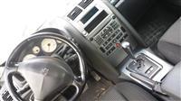 Pezho 407 automatic