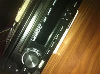 Radio me Aux Qip youzbi Cd per vetur
