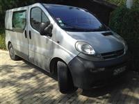 Kombin Opel VIVARO 1.9 CDTI
