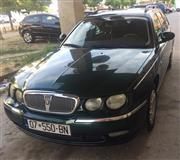 Rover 75 2.0CDTI