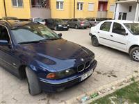 Shitet dhe ndrrohet BMW 530 D