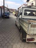 Shitet Kombi Ford Tranzit me 6 ulese