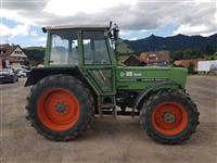 Shes Fendt Farmer 306LSA-TURBOMATIK