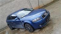 Audi A3 2.0 viti 2004