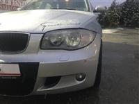 BMW 118i 2.0 benzin