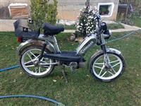 motor biqiklet
