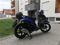 Piaggio Liberty 125 cc SHITET URGJENT
