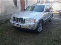 Shes Jeep Laredo 3.0  4x4 automatik