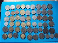 kovanice  Italija i Grecce