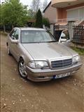 Mercedes benz CDI