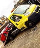 Blej vetura  me defekte aksident Kontakto��24