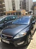 Ford mondeo 09