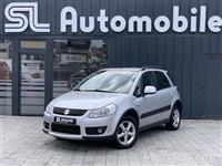 Suzuki Gjip  SX4 1.9 TDI 4x4 Manual ����