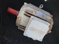 "Motorr Elektrik ""SEVER"""